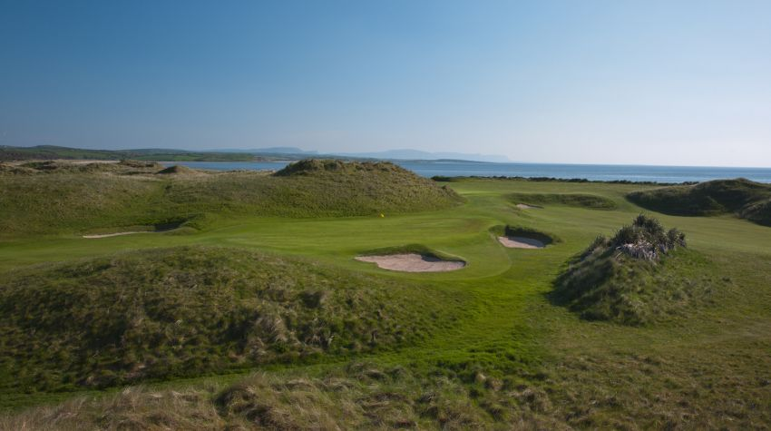 Donegal Golf Club - Ireland golf packages