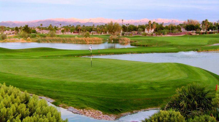 Wildhorse GC - Las Vegas golf packages