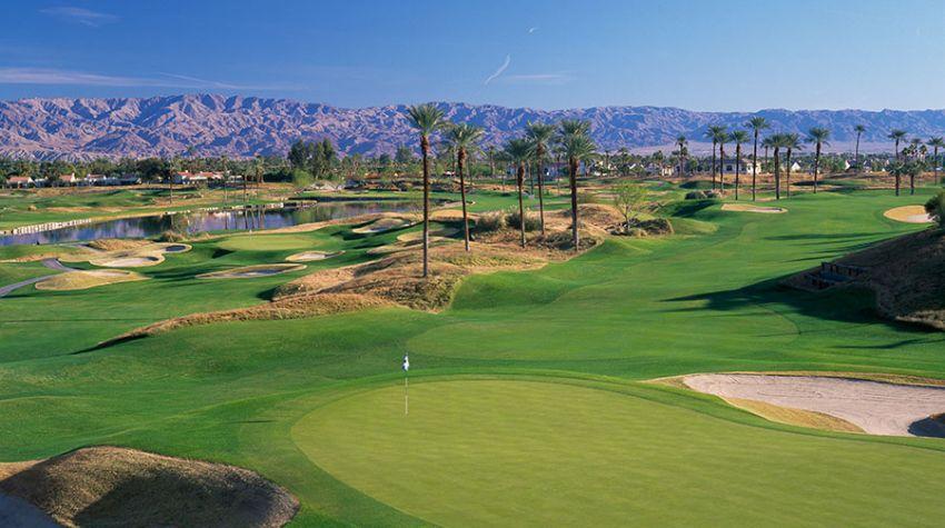 La Quinta Resort - Dunes GC - Palm Springs golf packages