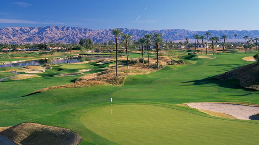 La Quinta Resort - Dunes GC - Palm Springs golf packages