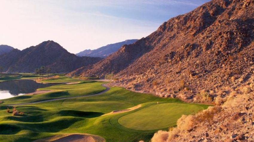 La Quinta Resort -  Mountain GC - Palm Springs golf packages