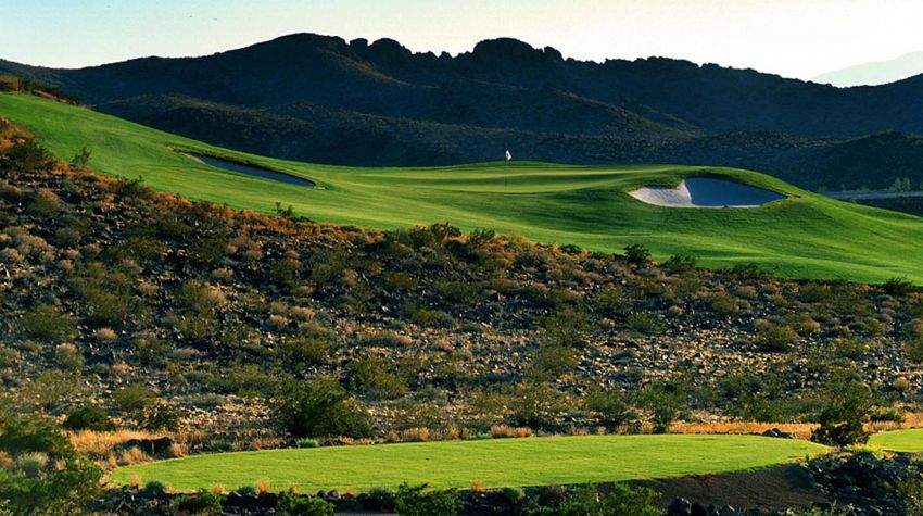 DragonRidge Golf Course - Las Vegas golf packages