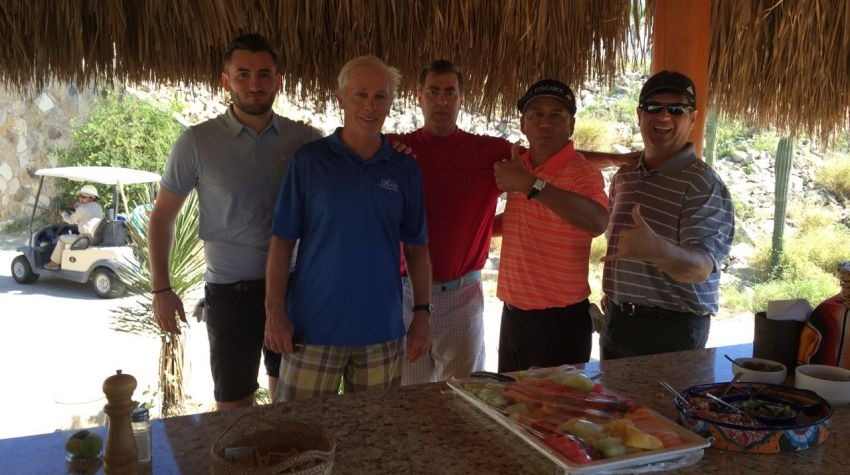 Puerto Los Cabos Golf Club