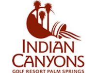 Indian Canyons -south Course