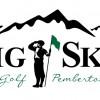 big sky golf club - academy course