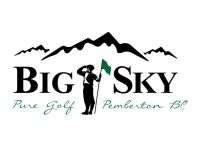 Big Sky Golf Club (pemberton)