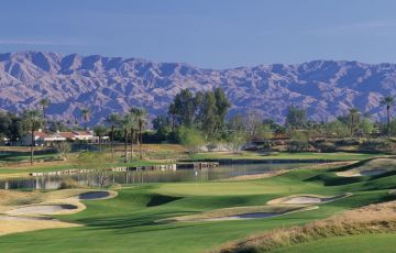 La Quinta Resort: Dunes Course