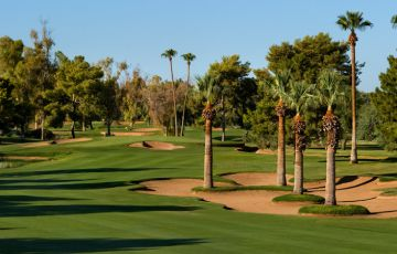 Wigwam Golf Resort & Spa:  Gold Course