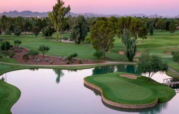 Wigwam Golf Resort & Spa: Blue Course
