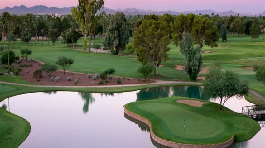 Wigwam Resort - Arizona golf packages