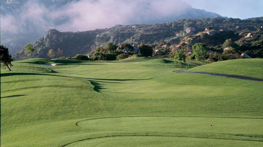 Temecula Creek Inn GC - San Diego golf packages