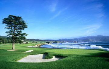 Pebble Beach Golf Links