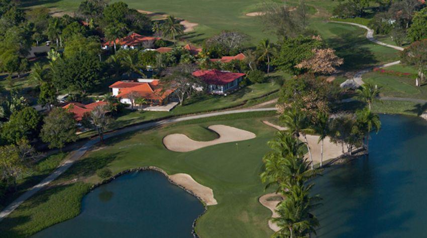 Links Course at Casa de Campo