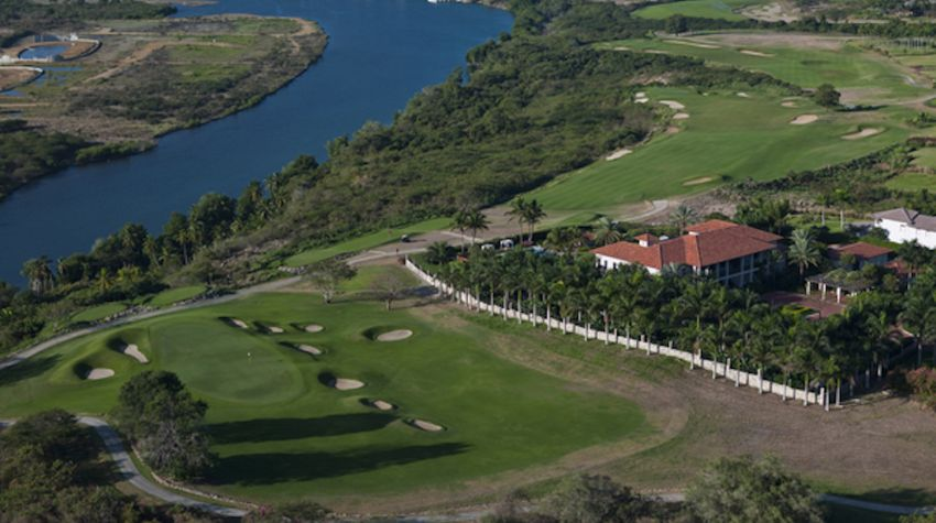 Dye Fore GC at Casa de Campo