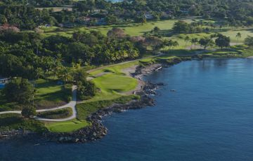 Teeth Of The Dog Gc At Casa De Campo