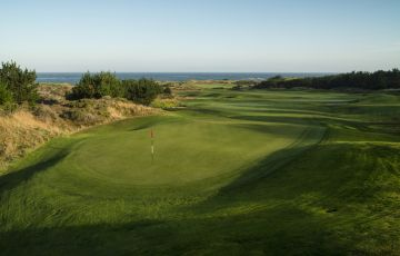 The Links At Spanish Bay