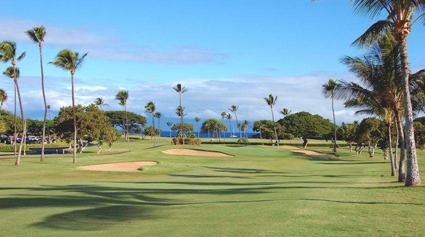 Royal Ka'anapali Golf Course - Maui
