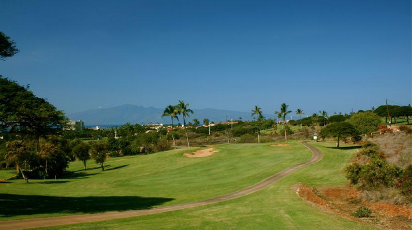 Ka'anapali Kai Golf Course - Maui