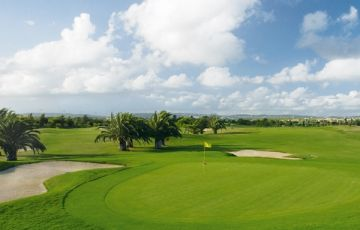 Laguna Golf Course (oceanico)