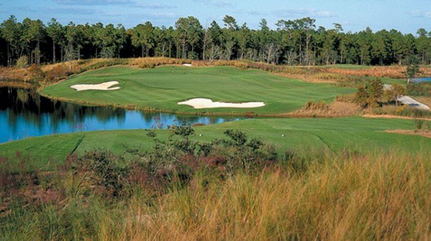 Barefoot Resort & Golf: Fazio Course
