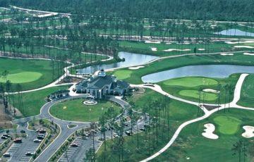 World Tour Golf Links