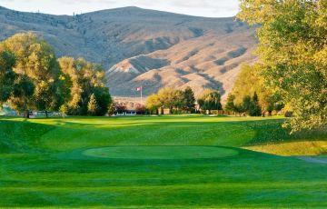 Kamloops Golf & Country Club