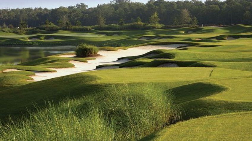 Hammock Beach - Jacksonville and area golf packages