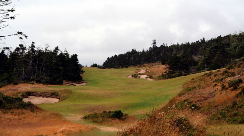 Bandon Trails GC