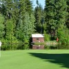 Salmon Arm GC - Heritage 9 course