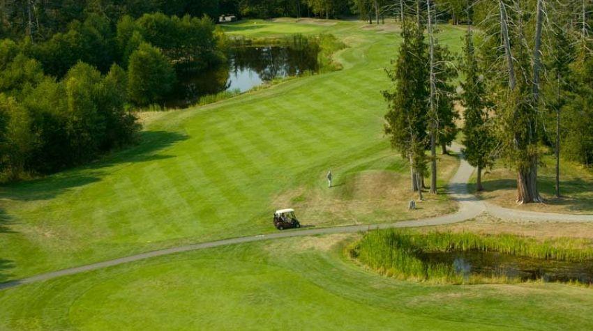 Morningstar Golf Course