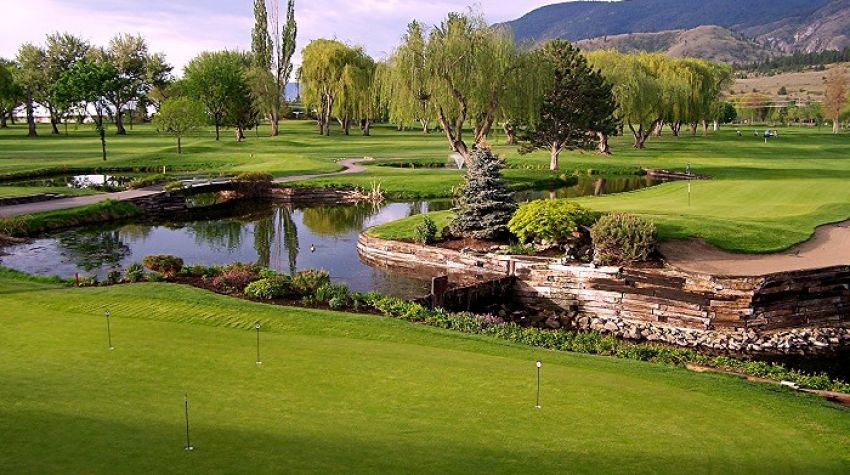 Penticton Golf Club