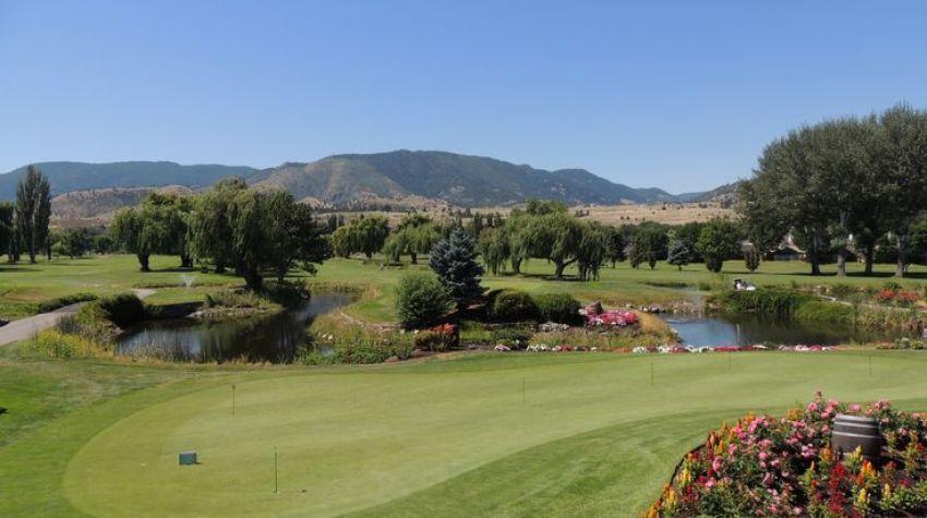 Penticton Golf Club
