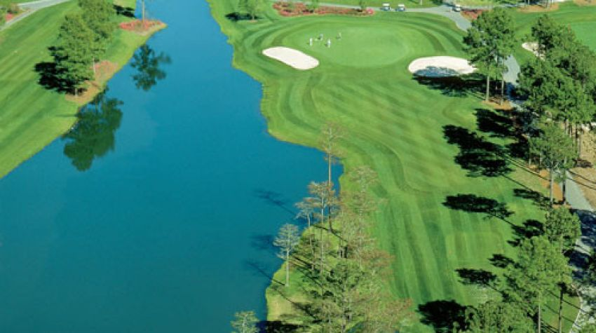 Myrtle Beach National Golf Club - West Course