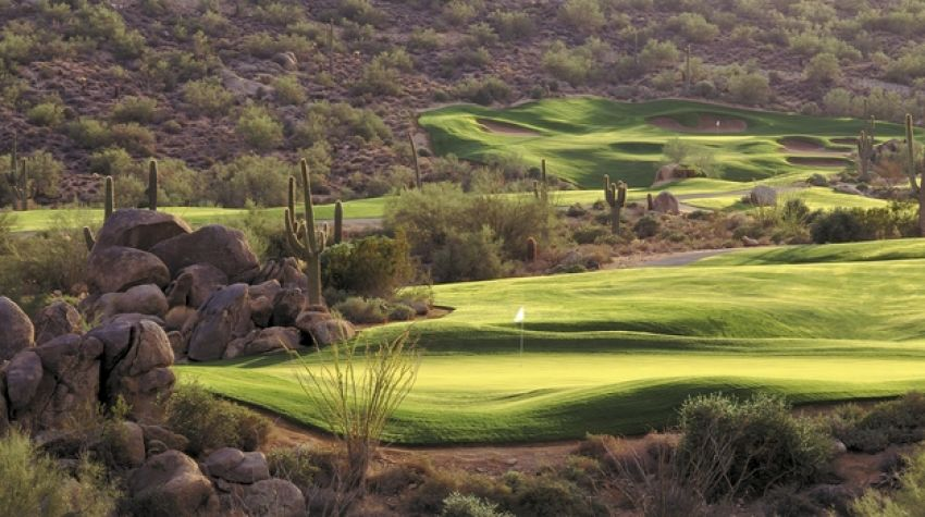 SunRidge Canyon GC