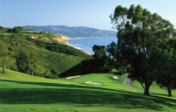 Torrey Pines Gc - North Course