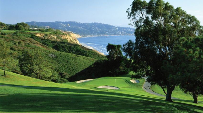 Torrey Pines - North Course