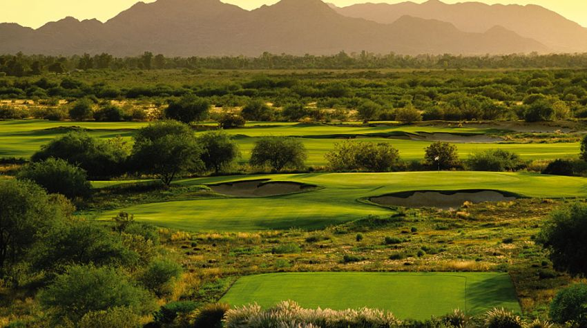 Talking Stick Golf Club - North Course