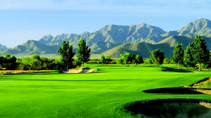 Talking Stick Golf Club - South Course