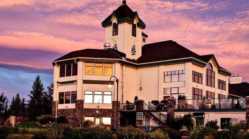 Heritage Pointe Golf Club