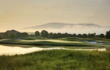 Hampton Cove - Highlands Course
