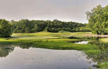 Hampton Cove - River Course
