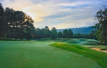 Oxmoor Valley - Ridge Course
