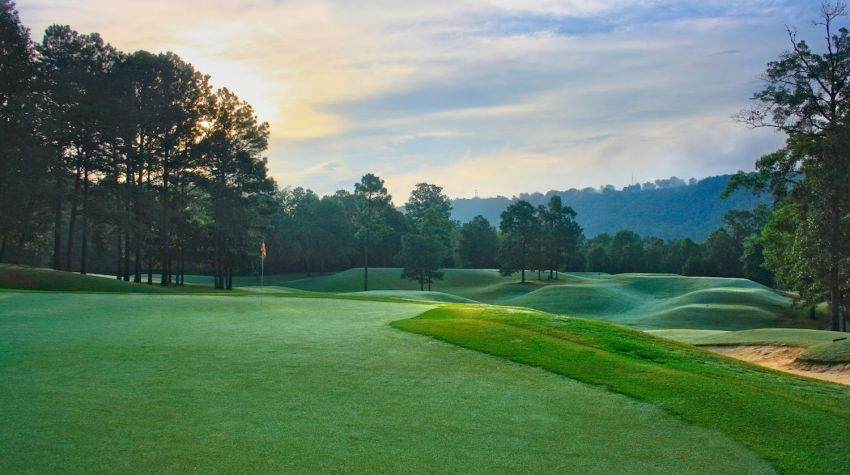 Alabama - Robert Trent Jones Golf Trail