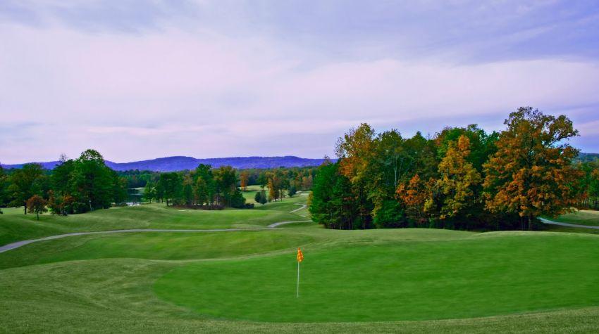 Alabama - Robert Trent Jones Golf Trail