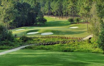 Magnolia Grove - Crossings Course