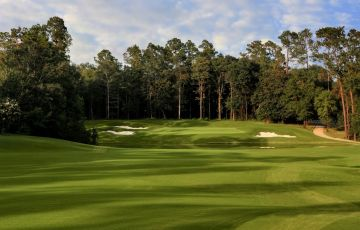 Magnolia Grove - Falls Course