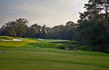 Lakewood Gc - Dogwood Course