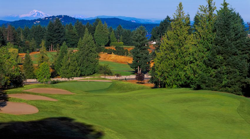 Arbutus Ridge GC
