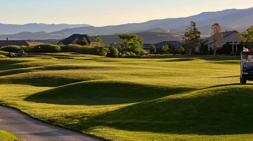 Dayton Valley Golf