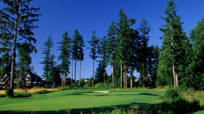 Moragn Creek Golf Course
